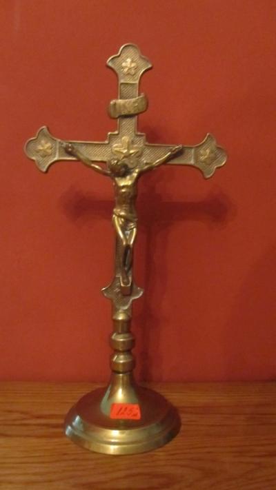 Кръст 6