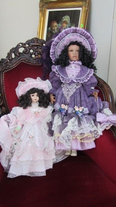 кукли от порцелан 2