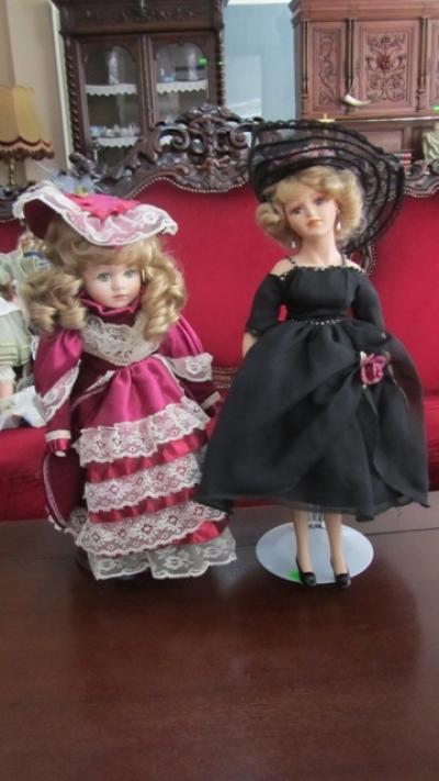 кукли от порцелан 4