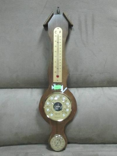 барометър 11
