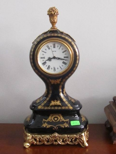 настолен часовник 6