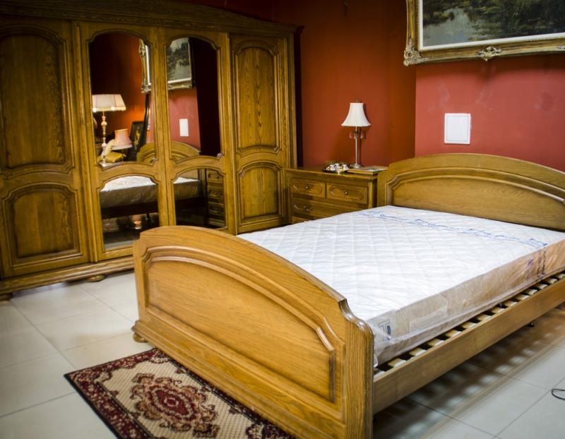 Спален комплект 3