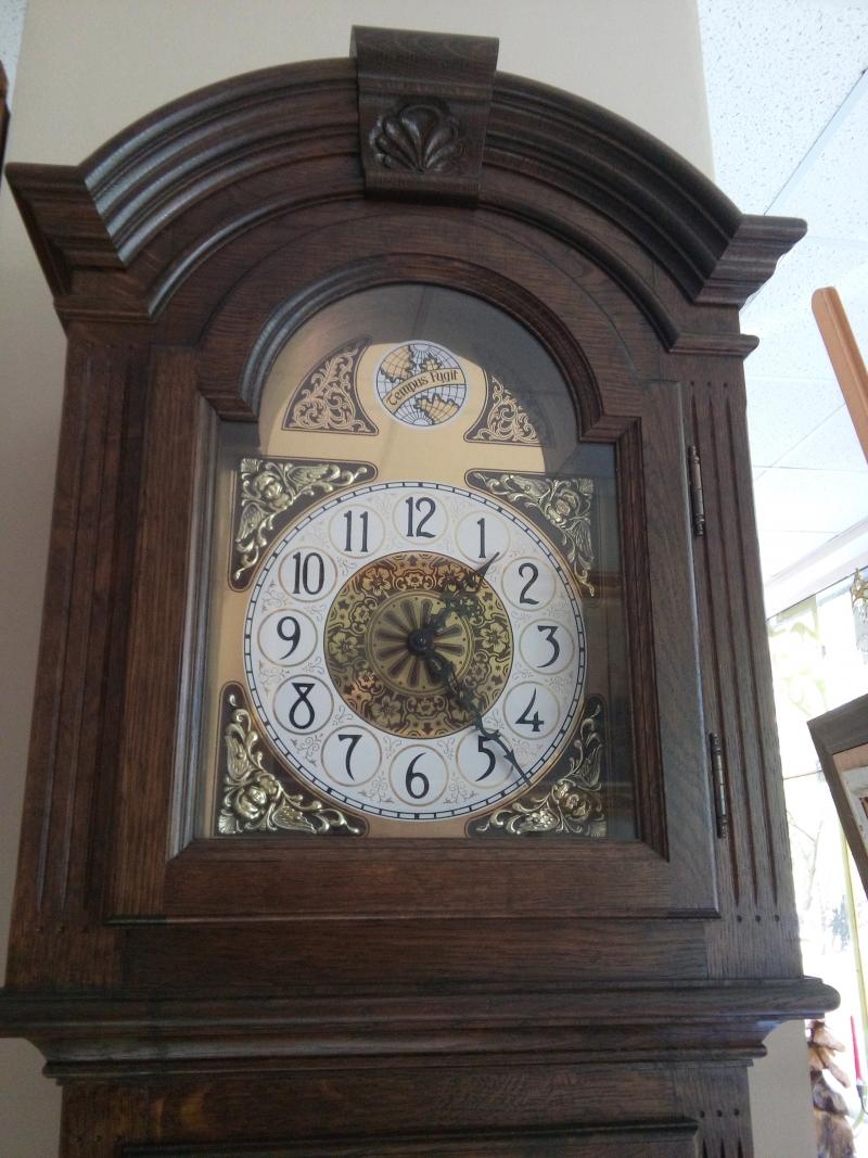 Салонен часовник 2