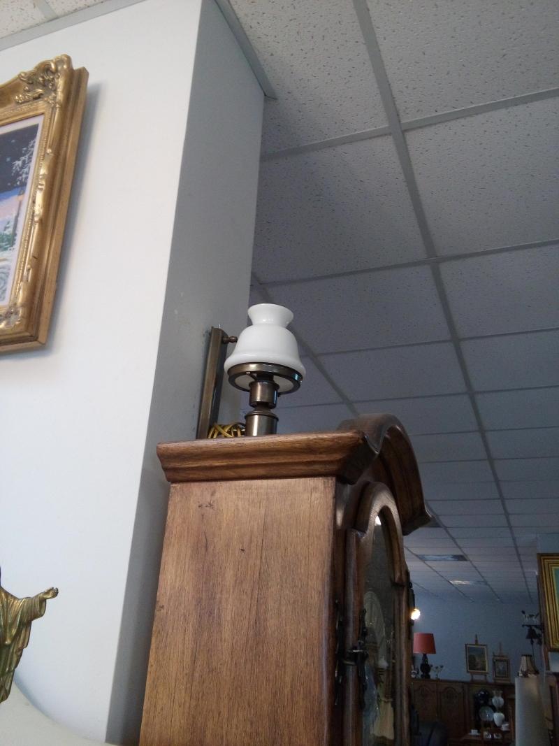 Стенна лампа 1